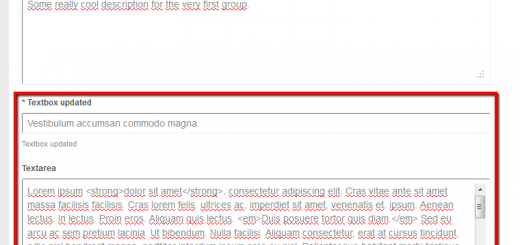 BPGE: мета-поля на странице редактирования данных группы