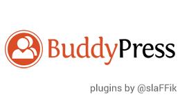 BuddyPress - Закладки