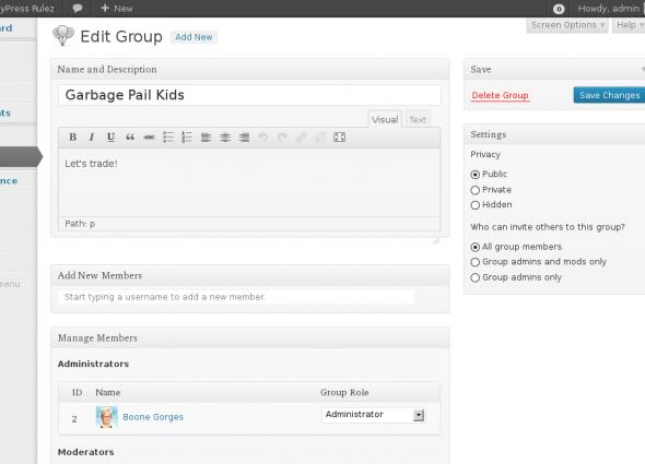admin-group-dashboard