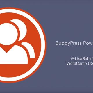 BuddyPress и интранет