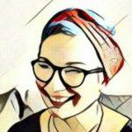 Рисунок профиля (Irina Levit)
